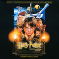 "「MUSIC FROM THE MOTION PICTURE ""HARRY POTTER AND THE PHILOSOPHER'S STONE"" / オリジナル・サウンドトラック『ハリー・ポッターと賢者の石』」"