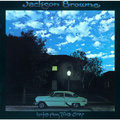Jackson Browne / ジャクソン・ブラウン「LATE FOR THE SKY / レイト・フォー・ザ・スカイ<SHM-CD>」