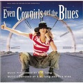 "「Music From The Motion Picture Soundtrack ""EVEN COWGIRLS GET THE BLUES"" / カウガール・ブルース(オリジナルサウンドトラック)<Forever Soundtrack 1200>」"