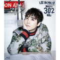 "「LEE HONG GI 1st Solo Concert ""Merry 302 MHz""(Primadonna盤/Blu-ray)」"