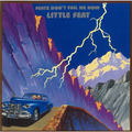 Little Feat / リトル・フィート「FEATS DON'T FAIL ME NOW / アメイジング!」