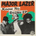 Major Lazer / メジャー・レイザー「Know No Better」