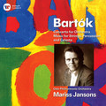 Bartok:Concerto for Orchestra, Music for Strings, Percussions and Celesta / バルトーク:管楽器のための協奏曲、弦楽器と打楽器とチェレスタのための音楽