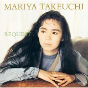 竹内まりや「REQUEST -30th Anniversary Edition- (LP)」