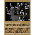 「Kim Nam Gil Presents OLYMPUS ENSEMBLE Classic Concert & Documentary(DVD)」
