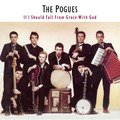 The Pogues / ザ・ポーグス「If I Should Fall From Grace With God / 堕ちた天使<紙ジャケット&SHM-CD>」