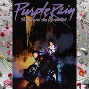 Prince / プリンス 「PURPLE RAIN DELUXE - EXPANDED EDITION / パープル・レイン DELUXE - EXPANDED EDITION」