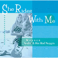 「SHE RIDES WITH ME - Warner Surfin' & Hot Rod Nuggets / シー・ライズ・ウィズ・ミー~ワーナー・サーフィン&ホット・ロッド・ナゲッツ」