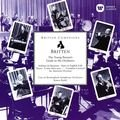 Sir Simon Rattle / サイモン・ラトル「Britten: The Young Person's Guide to the Orchestra etc / ブリテン:青少年のための管弦楽入門 他(UHQCD)」