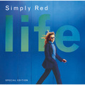 Simply Red / シンプリー・レッド「Life [Special Edition] / ライフ(スペシャル・エディション)」