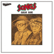 SUGAR BABE / シュガー・ベイブ「SONGS -40th Anniversary Ultimate Edition-」