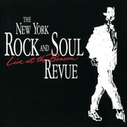 THE NEW YORK ROCK AND SOUL REVUE「LIVE AT THE BEACON 【輸入盤】」