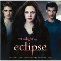 「THE TWILIGHT SAGA ECLIPSE / エクリプス/トワイライト・サーガ<Forever Soundtrack 1200>」