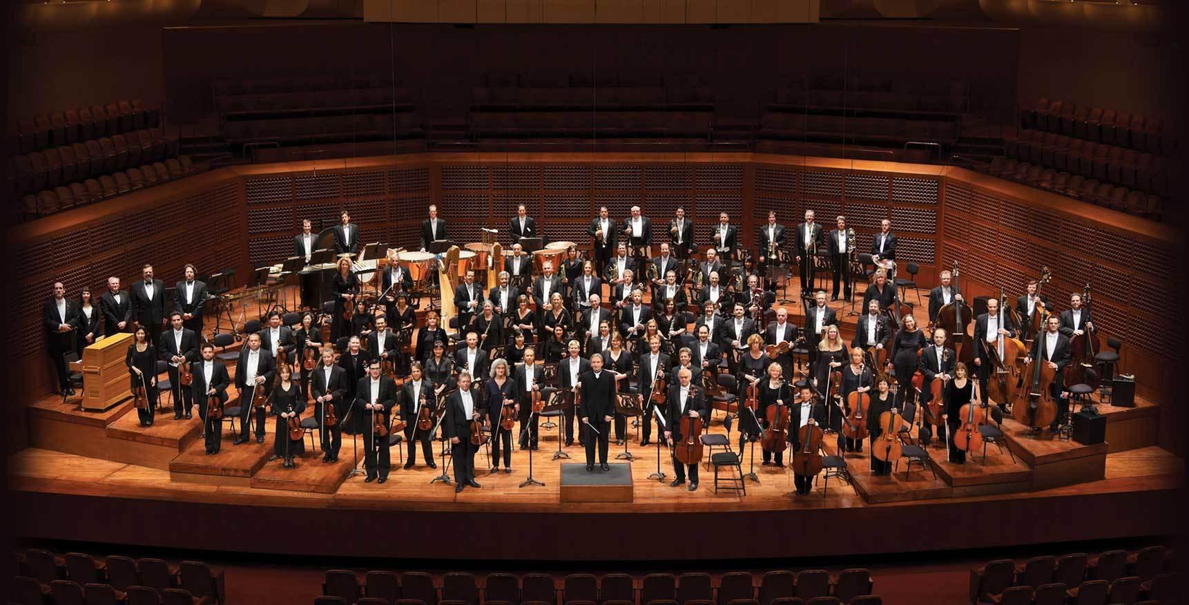 san francisco symphony サンフランシスコ交響楽団 warner music japan