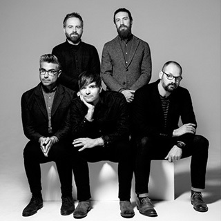 20180622 death cab for cutie