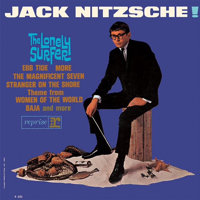 Jack Nitzsche / ジャック・ニッ...