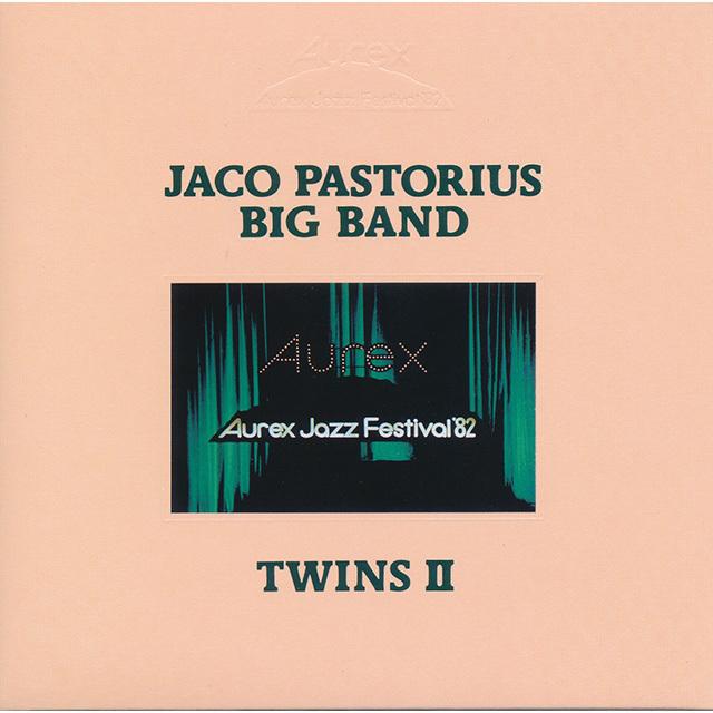 Jaco Pastorius / ジャコ・パス...