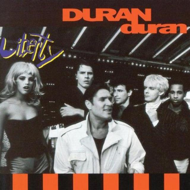 Duran Duran / デュラン・デュラ...