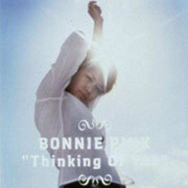 bonnie pink ボニー ピンク thinking of you warner music japan