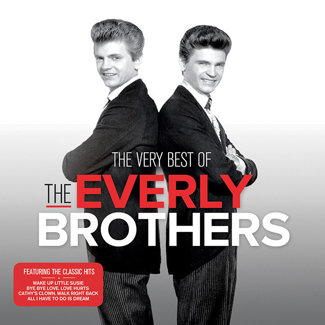 The Everly Brothers / エヴァリ...
