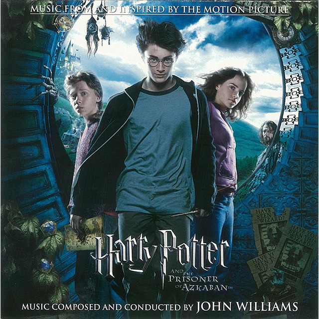 harry potter o s t ハリー ポッター o s t harry warner