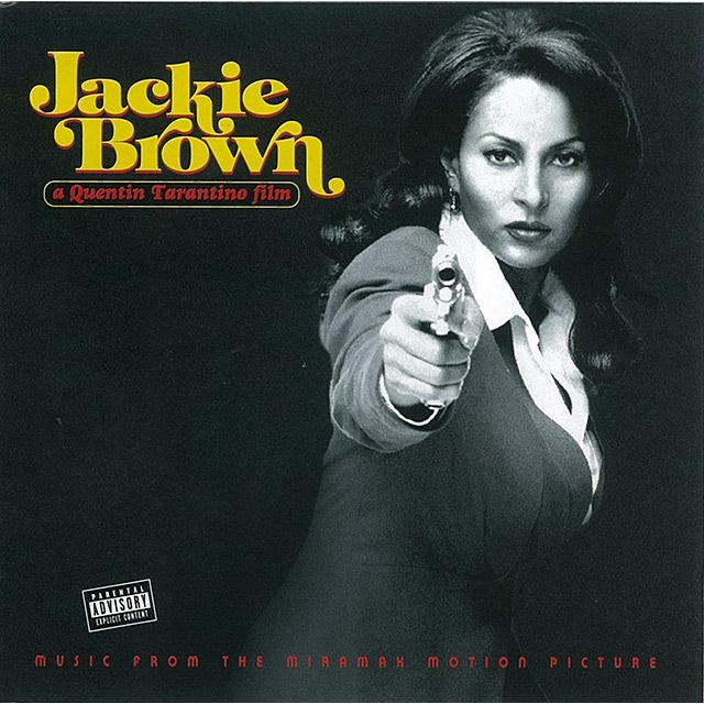 ブラウン ジャッキー