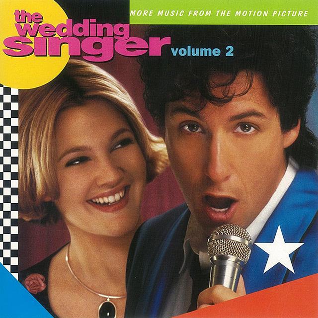 original sound track オリジナル サウンドトラック wedding