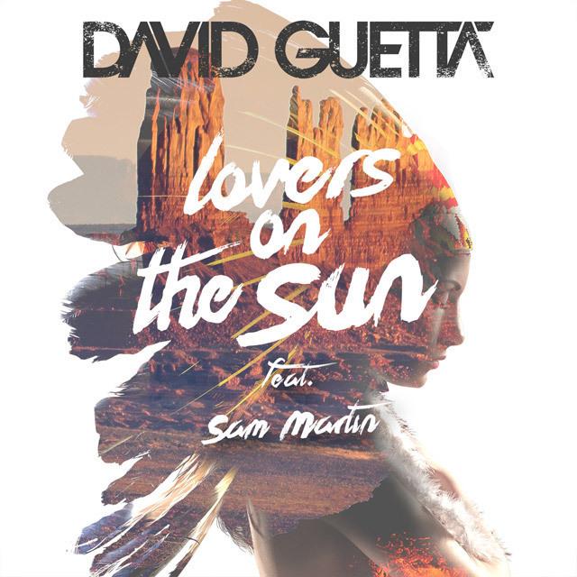 David Guetta / デヴィッド・ゲ...