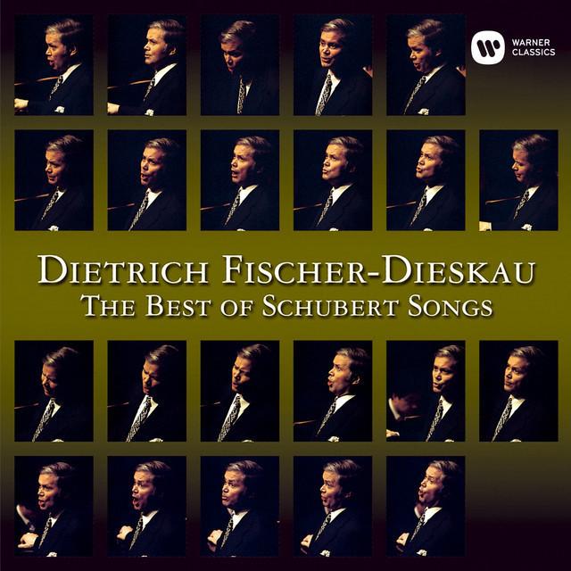 The Best of Schubert Songs / 魔王(ベスト・オブ・シューベルト)