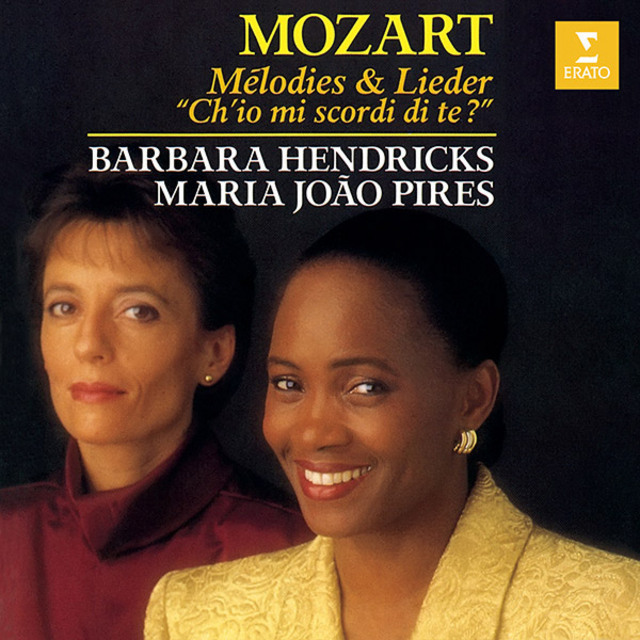 Barbara Hendricks / バーバラ・...