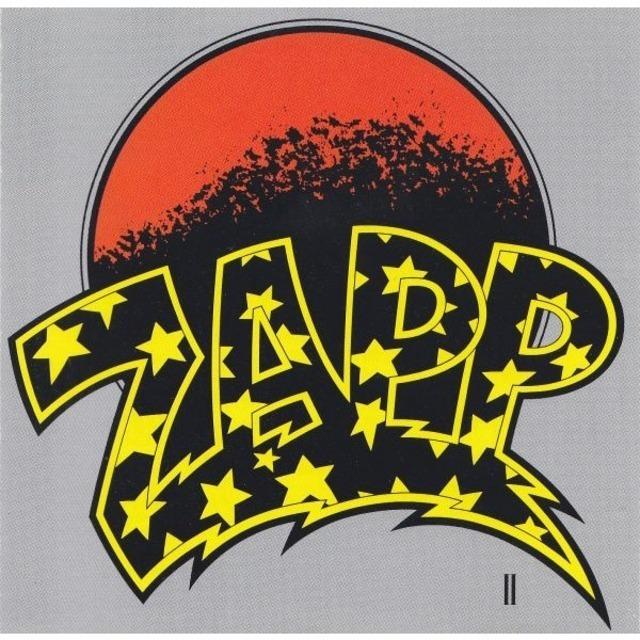 Zapp ザップ「zapp Ii ワンダー ザップ ランド」 Warner Music Japan