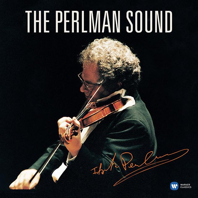 ワーナーミュージック・ジャパン | Warner Music JapanThe Perlman Sound / ザ・パールマン・サウンド~最新ベスト(2015)