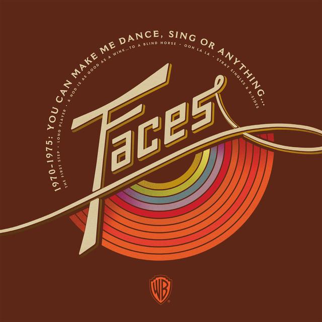 Faces / フェイセズ「1970-1975...