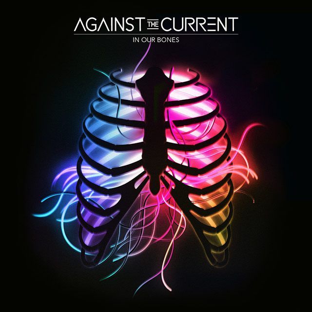 Against The Current / アゲイン...
