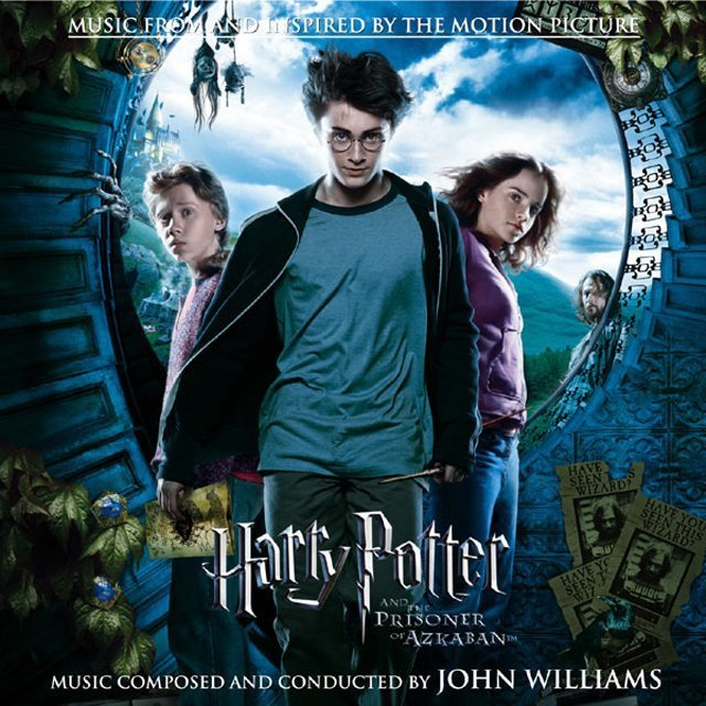 john williams ジョン ウィリアムズ harry potter and the warner