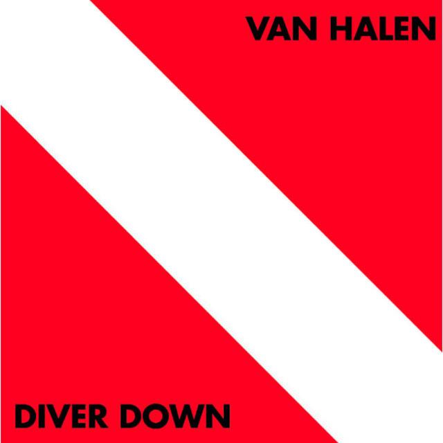 DIVER DOWN / ダイヴァー・ダウン