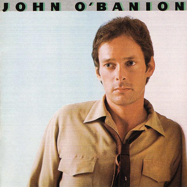 JOHN O'BANION / 僕のラヴ・ソング<SHM-CD> | Warner Music Japan