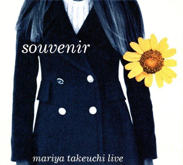 Souvenir~Mariya Takeuchi Live