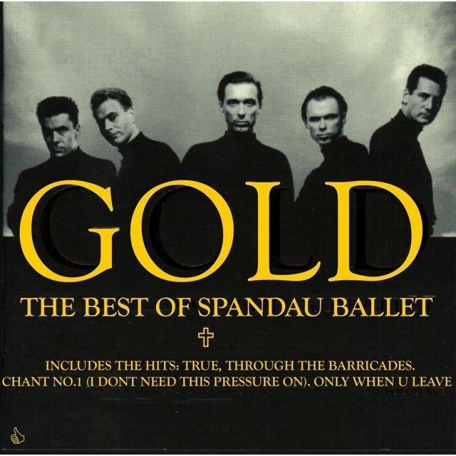 Spandau Ballet / スパンダー・...
