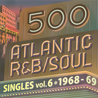 Soul singles