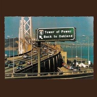 tower of power タワー オブ パワー warner music japan