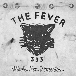 「the fever 333」の画像検索結果