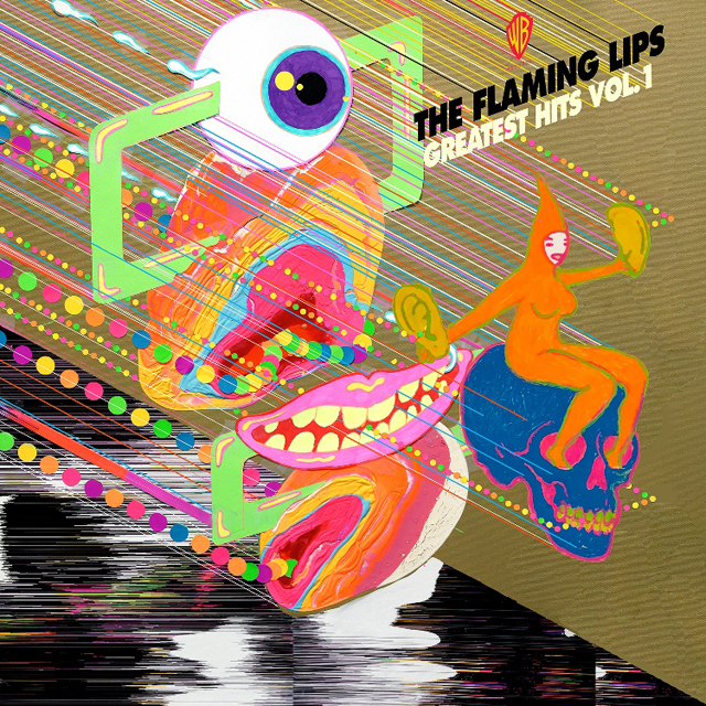 03 flaming lips   greatest hits vol. 1