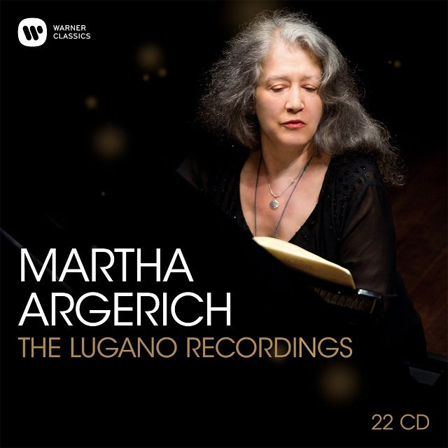 0190295948979 argerich the lugano recordings 22cd