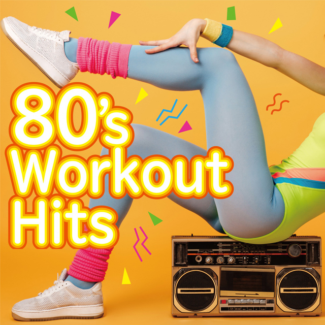 S 80 s workout hits