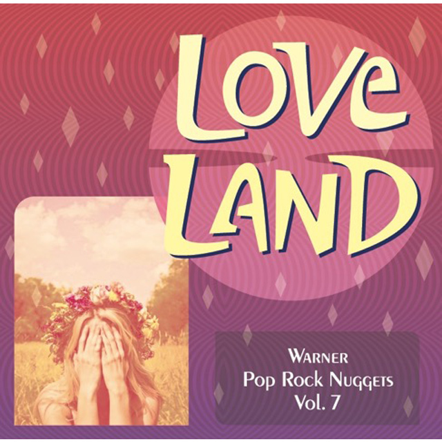 Love Land - Warner Pop Rock Nu...