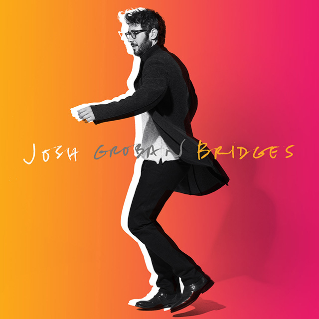 Joshgroban bridges