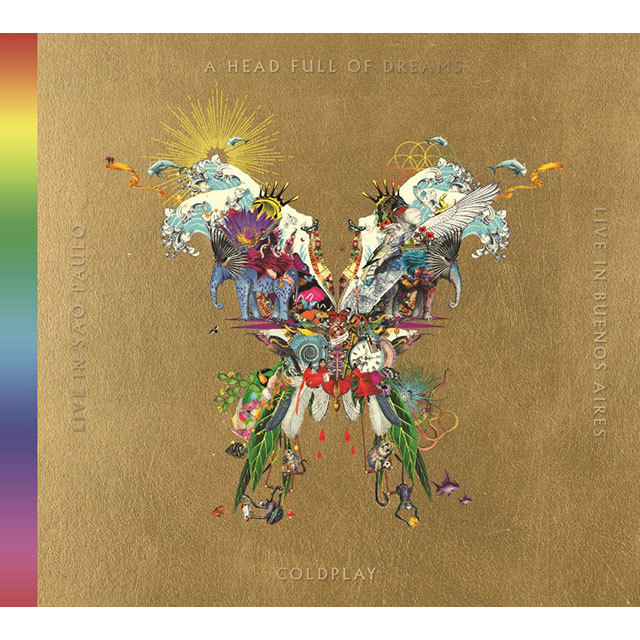 2cd 2dvd jacket