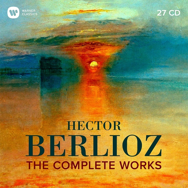 0190295614447 berlioz the complete works