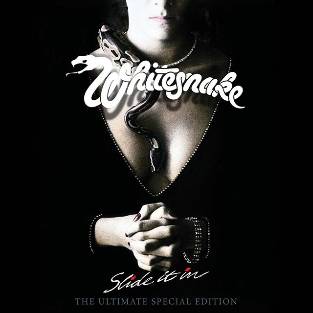 Whitesnake slideitin superdeluxe cover